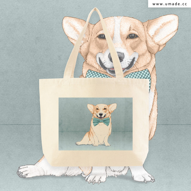 ★大托特★ Corgi Dog - Barruf