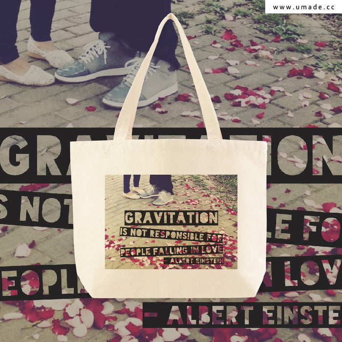 ★大托特★Gravitation, love, and a proposal. 引力, 愛, 求婚 -Jenn.Y