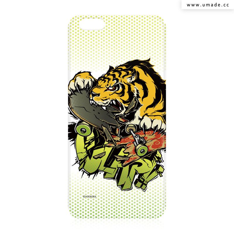 UMade iPhone case/iPhone手機殼-亮面背殼-i6p/i6-FooRider