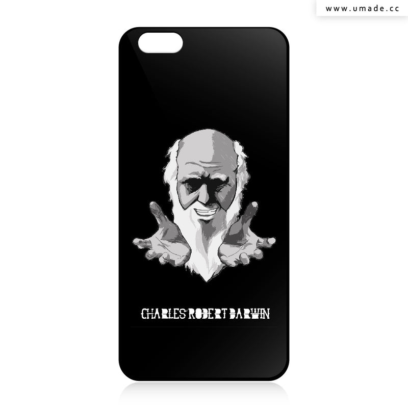 UMade iPhone case/iPhone手機殼-亮面背殼-i6p/i6-H Stuff Room