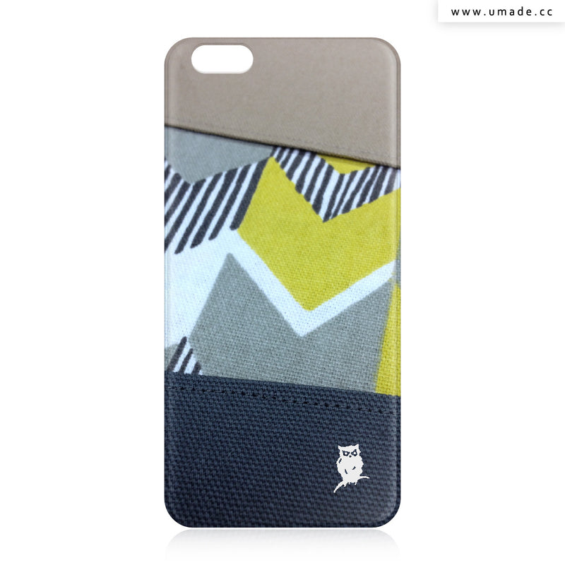 UMade iPhone case/iPhone手機殼-亮面背殼-i6p/i6-Jenn.Y