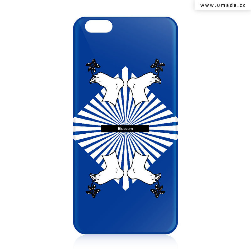 UMade iPhone case/iPhone手機殼-亮面背殼-i6p/i6-Pidang Wu