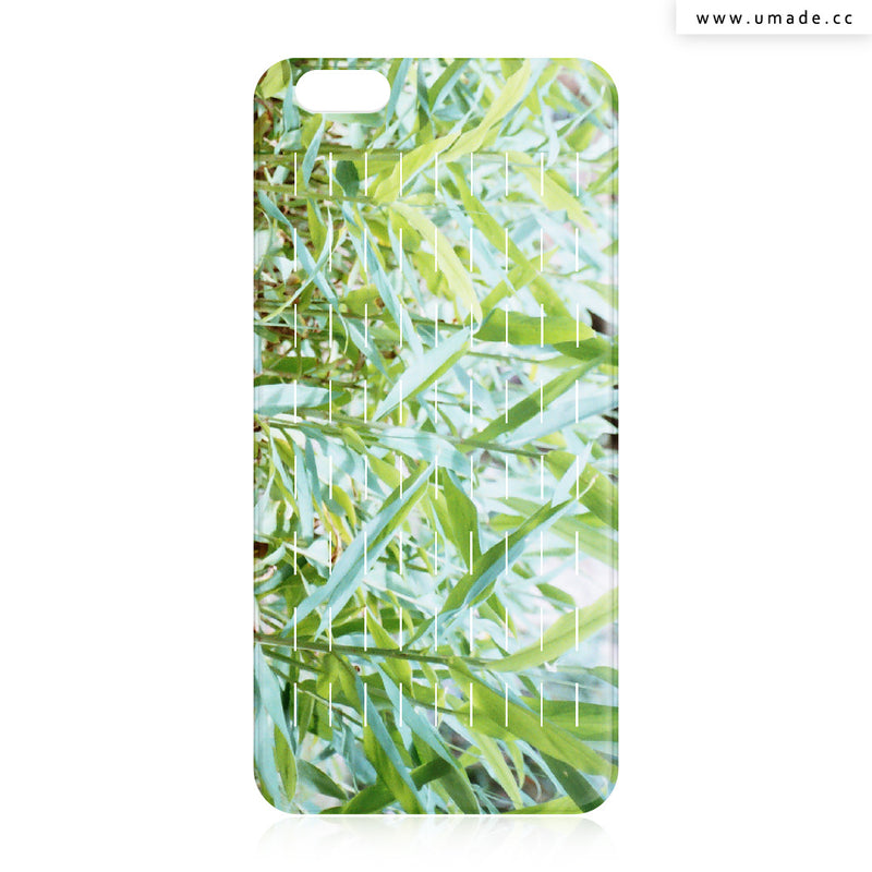 UMade iPhone case/iPhone手機殼-亮面背殼-i6p/i6-PP
