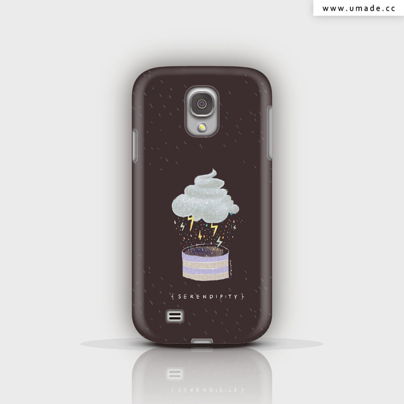 UMade-Android Case-Serendipity(咖啡) - Albee