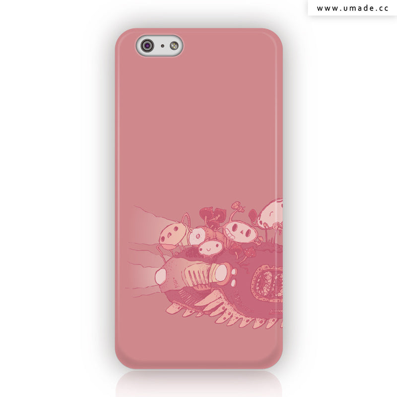 ★iPhone Case★ Perfect journey - Alex