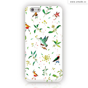 UMade iPhone case/iPhone手機殼-霧面硬殼-i6p/i6-Chichi Huang