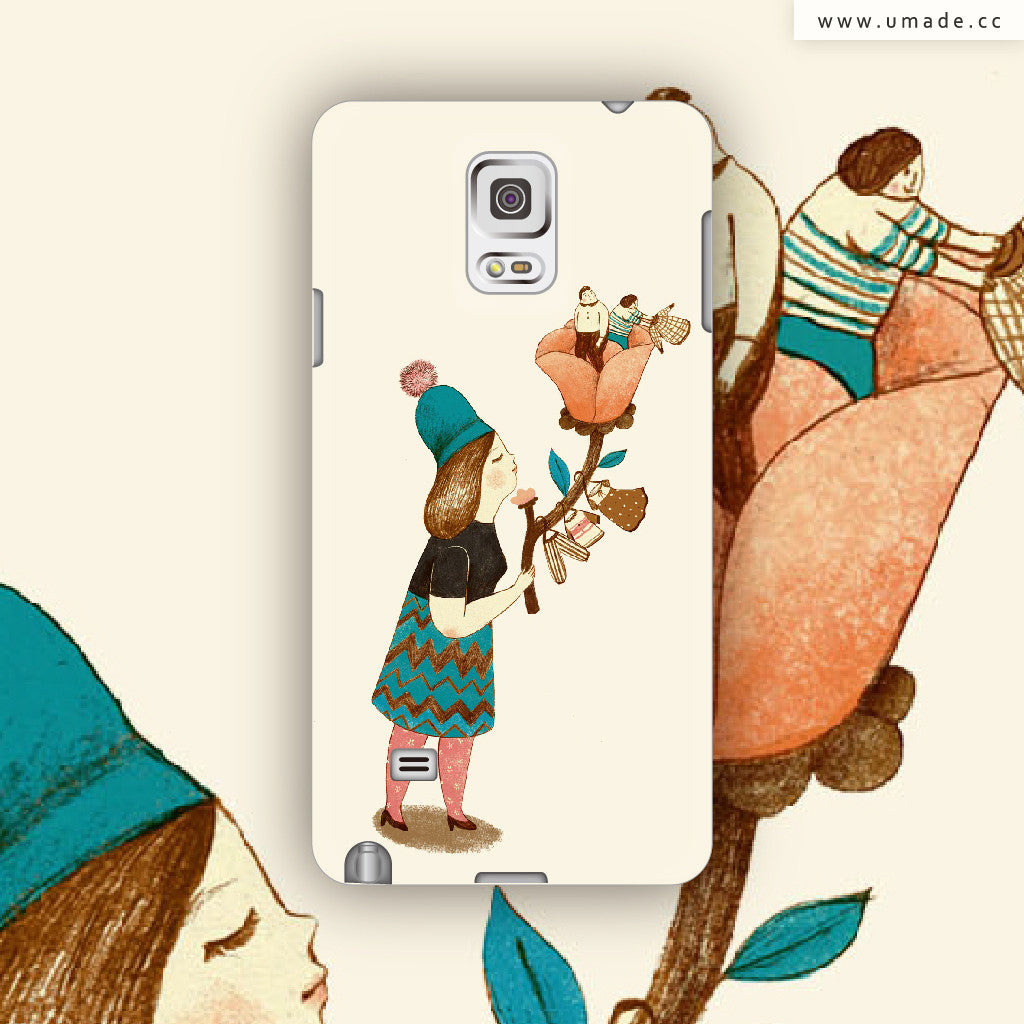 ★Android Case★ - Chichi Huang