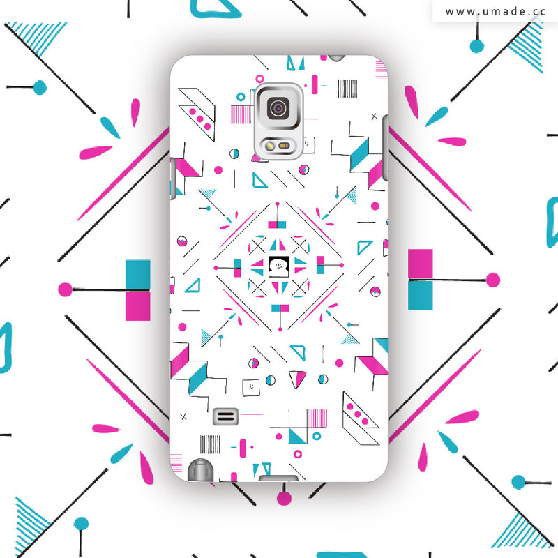 ★Android Case★ - Fiona Chien