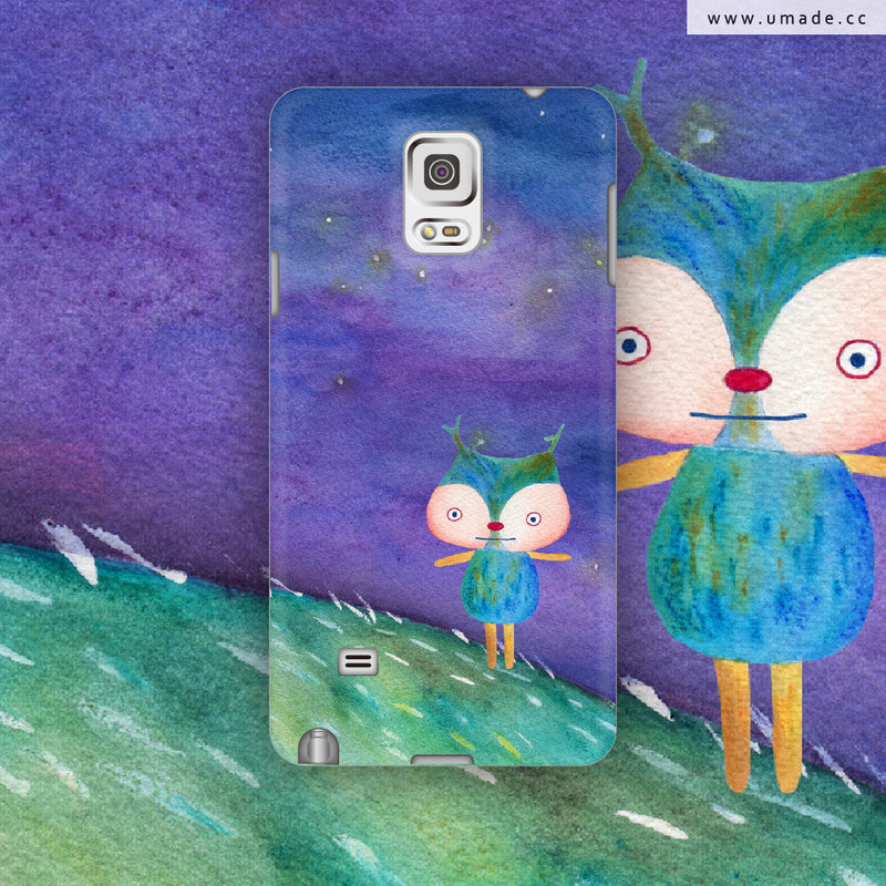 ★Android Case★ - Glory Cheng