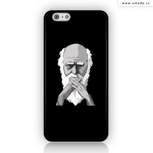 UMade iPhone case/iPhone手機殼-霧面硬殼-i6p/i6-H Stuff Room