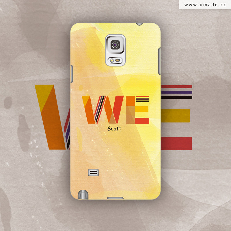 ★Android Case★ - Ibbie Hsu