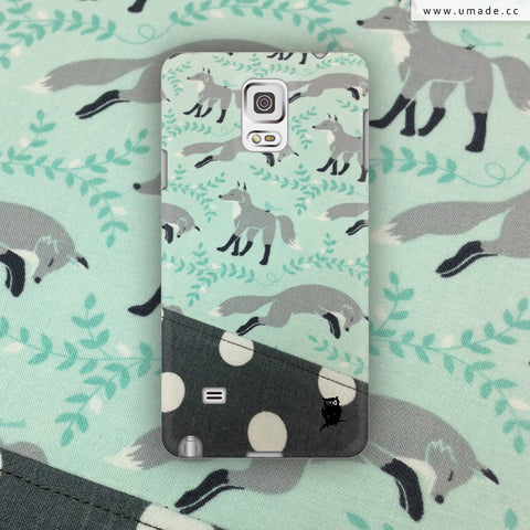 ★Android Case★ - Jenn.Y