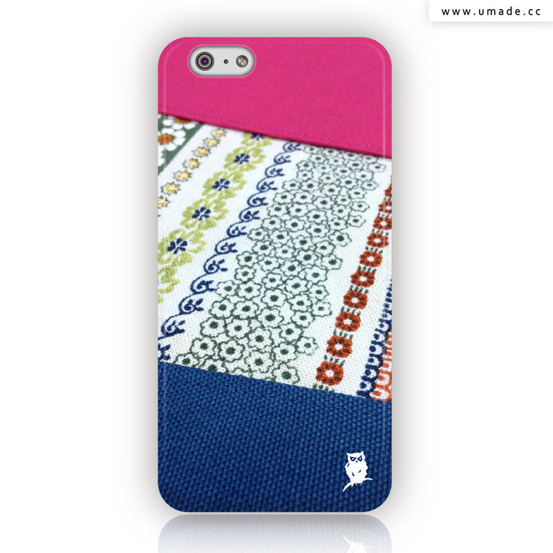 ★iPhone Case★Spring Hay Fever - Jenn.Y