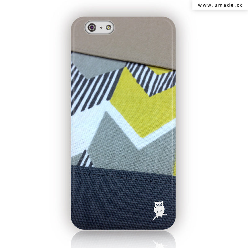 ★iPhone Case★ Up We Go ! - Jenn.Y