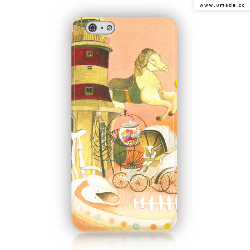 Umade★iPhone Case★共乘- 南君Nan Jun