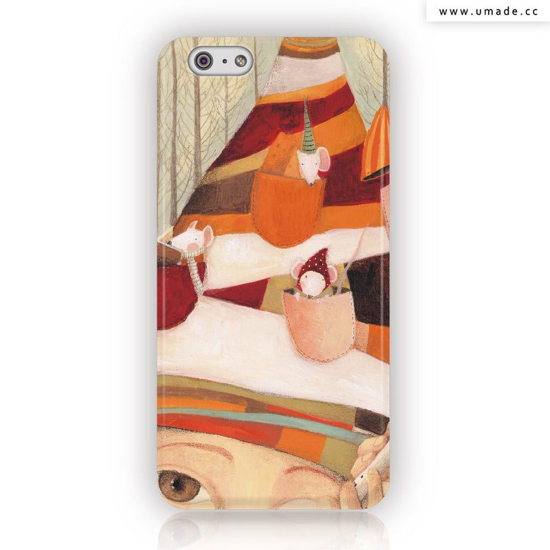 Umade★iPhone Case★魔笛 - 南君Nan Jun