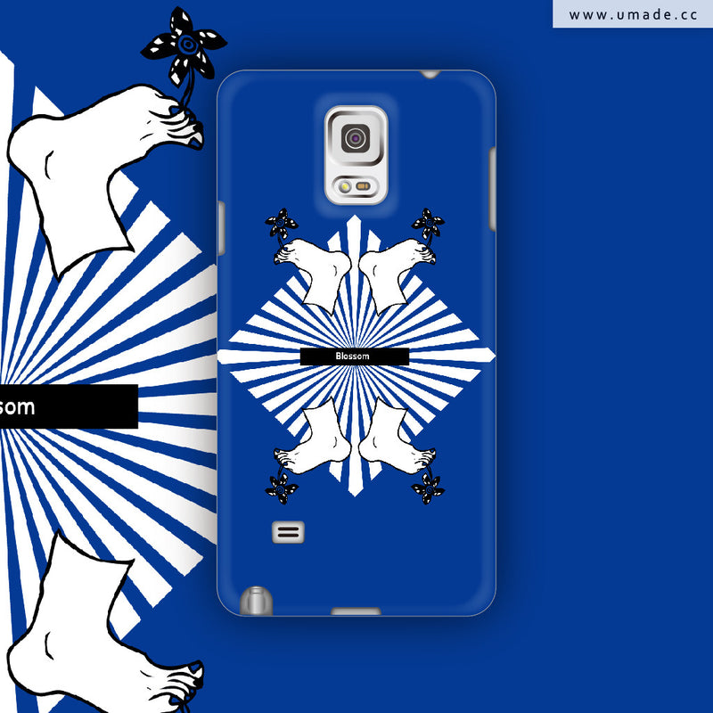 ★Android Case★ - Pidang Wu