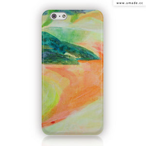 UMade iPhone case/iPhone手機殼-霧面硬殼-i6p/i6-吳廸