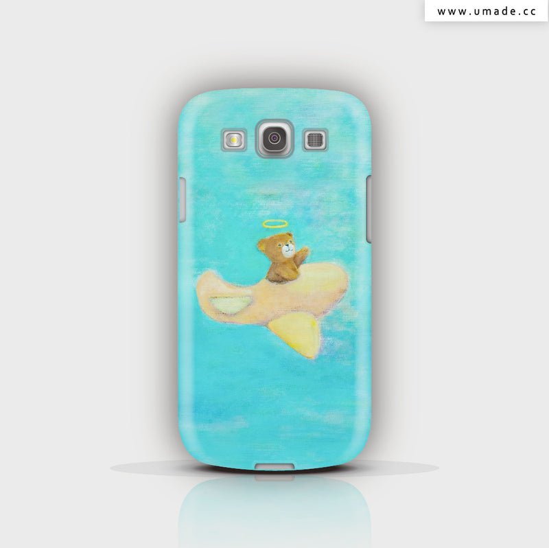 Samsung Galaxy S3 (Glossy/亮面)-陳威廷Chen Wei-Ting