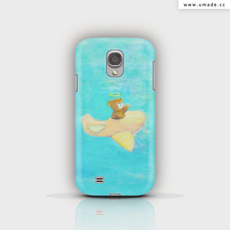 Samsung Galaxy S4 (Glossy/亮面)-陳威廷Chen Wei-Ting