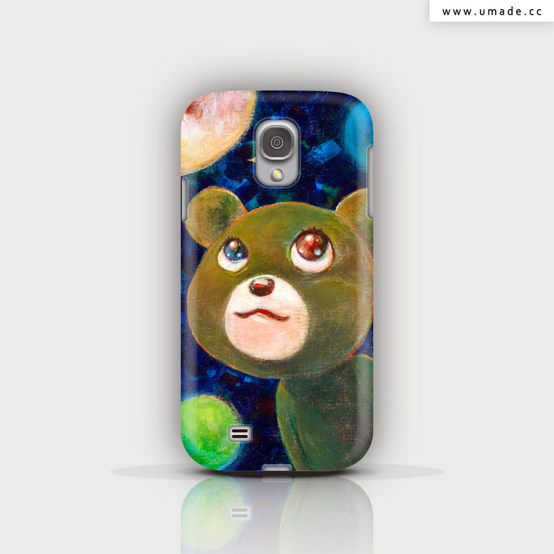 ★Android Case★ 守候著,每個微光的孤獨 - 陳威廷Chen Wei-Ting