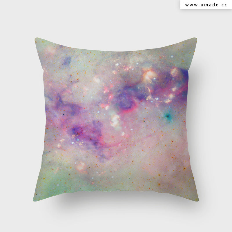 UMade Artist Throw Pillow ★藝術家創作抱枕★ - Barruf