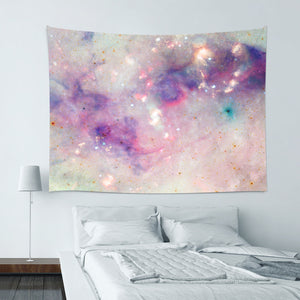 UMade★壁幔Wall Tapestry★ The Colors Of The Galaxy - Barruf