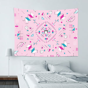★壁幔Wall Tapestry★ FUN! - Fiona Chien