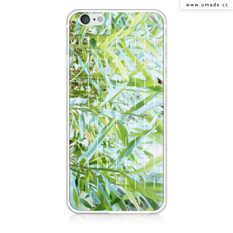 UMade iPhone case/iPhone手機殼-亮面硬殼-PP