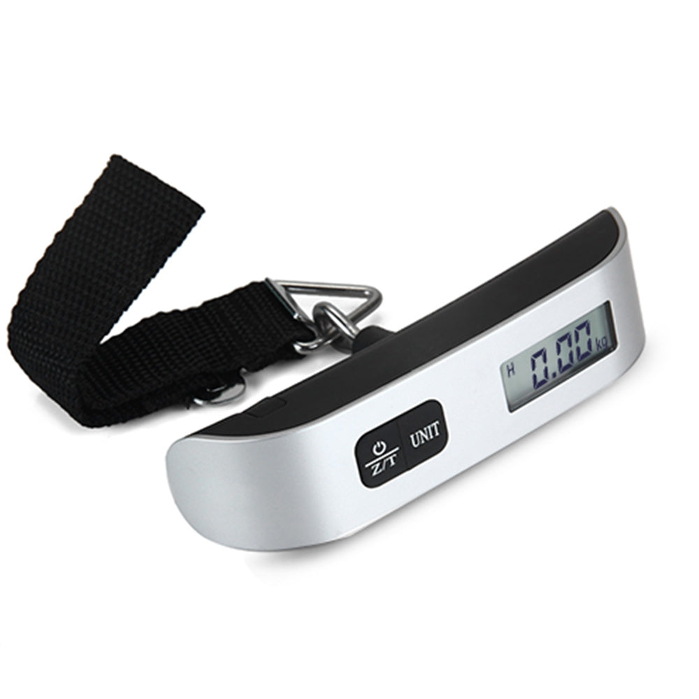 Hostweigh NS-14 LCD Mini Luggage Electronic Scale