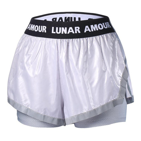Running Sports Yoga Fitness Shorts