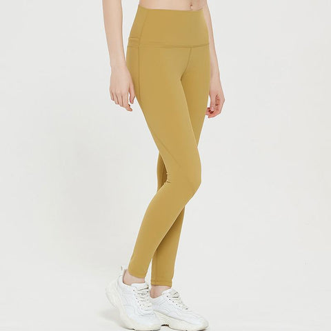 Naked Double-sided Yoga Pants
