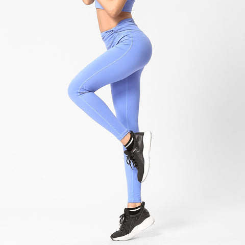 Women's High Waist Tight Yoga Pants