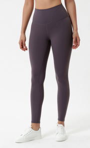 High Waist Yoga Fitness Nine Pants