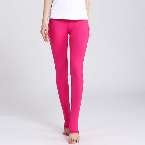 Yoga Pants Dance Pants Tight Trousers Sports Fitness Pants