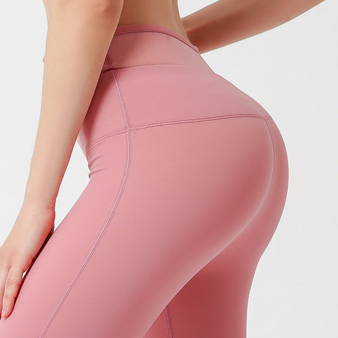 Fitness Pants Tights Sexy Stretch Sports Yoga Pants