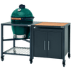 Big Green Egg Large - Pakke 2
