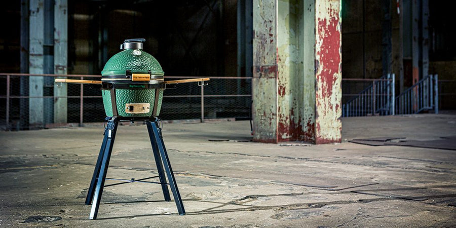 MiniMax Big Green Egg ***startpakke***