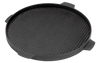Cast Iron Plancha Griddle Small