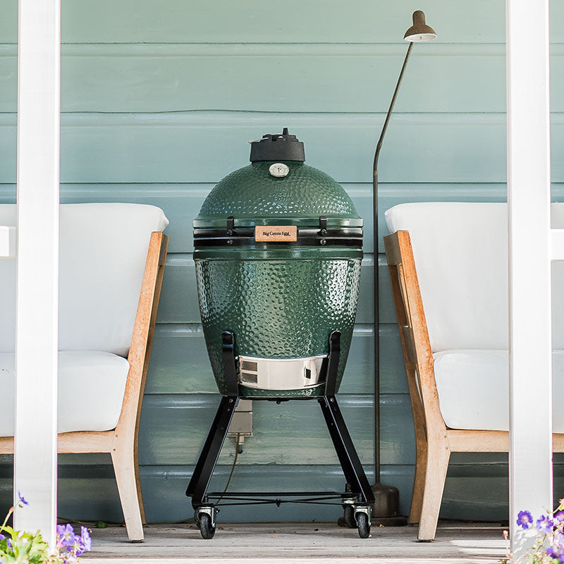 Medium Big Green Egg ***startpakke***