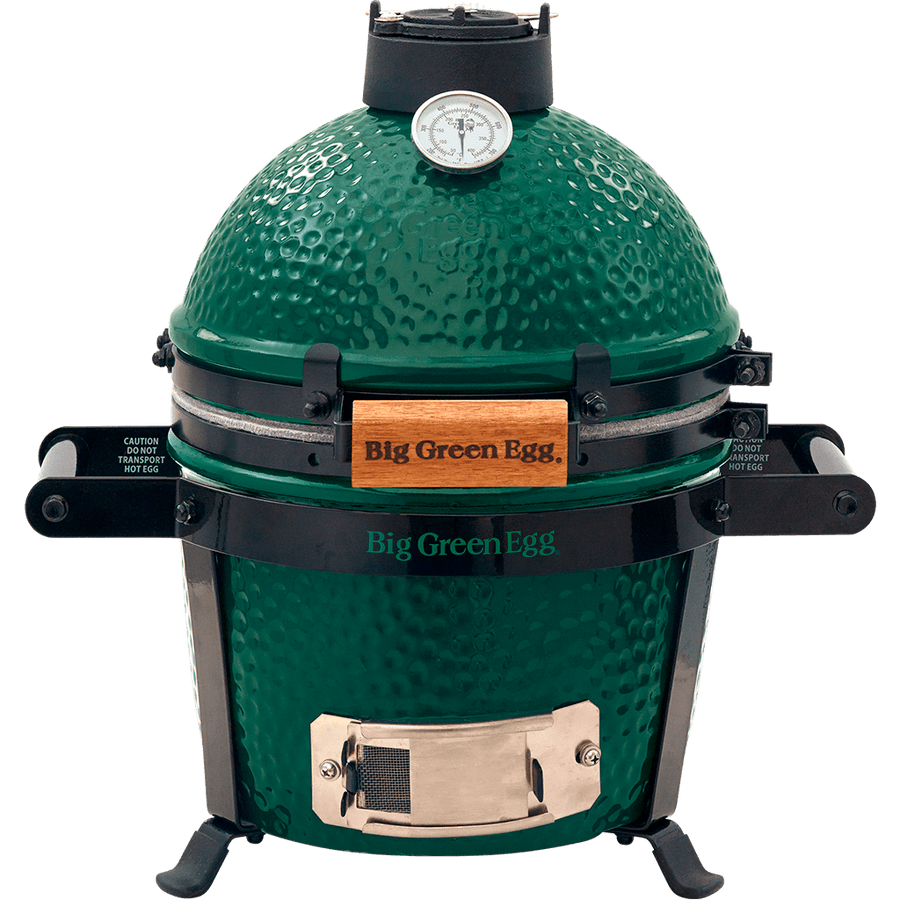 Mini Big Green Egg ***startpakke***