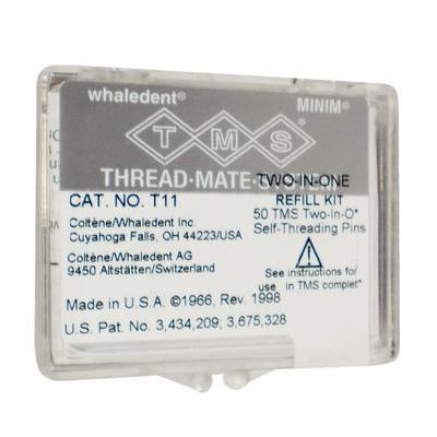 TMS® Thread Mate System® Minim 2-in-1 Kits