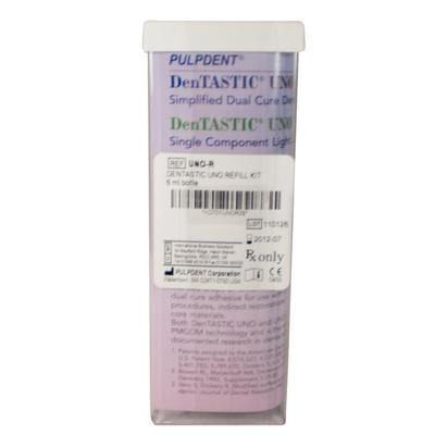 DenTASTIC® UNO™ – (6 ml) Adhesive Refill