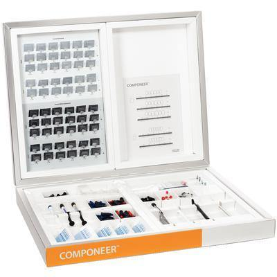 COMPONEER™ Direct Composite Veneering System – Premium System Kit, Tips