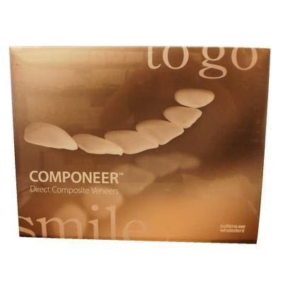 COMPONEER™ Direct Composite Veneering System – Premium System Kit, Syringes