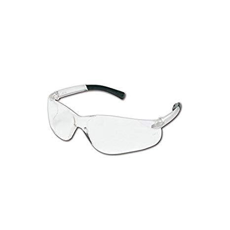 Safety Glasses Clear, 1 Pair