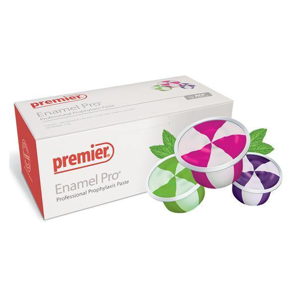 Enamel Pro Prophy Paste Unidose 200/Box