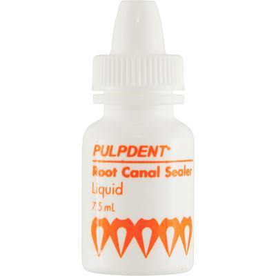 Root Canal Sealer, Liquid