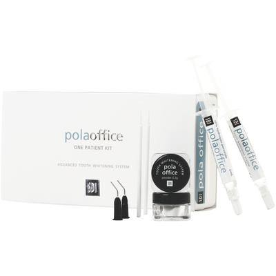 Polaoffice In-Office Teeth Whitening System, 1-Patient Kit