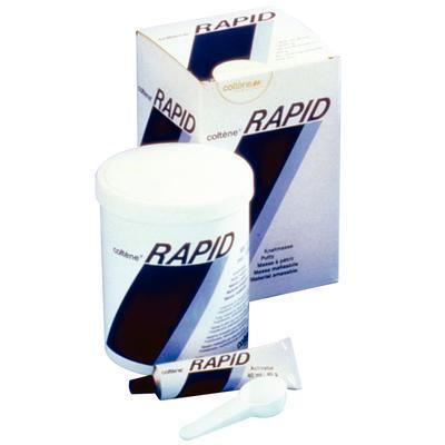 Rapid™ Putty – C-Silicone Material, Standard Pack, 940 ml - COLTENE/WHALEDENT INC